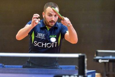 Marko Petkov will an seine starken Leistungen in Mainz anknüpfen!