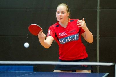 Margarita Tischenko gelang die Top 24-Quali