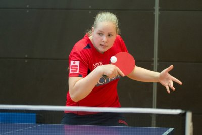18. Platz für Margarita Tischenko!