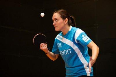 Marija Jadresko steht ihrem Team am Wochenende wieder zur Verfügung!