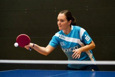 2,5 Punkte von Marija Jadresko konnten die Niederlage nicht abwenden!