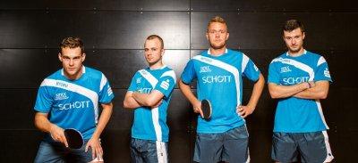 Viel Feind, viel Ehr' - der SV SCHOTT erwartet am Sonntag den Meister!