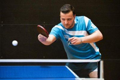 Hasan Bradei gelang am Samstag der 13. Saisonsieg im Einzel!